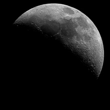 day 6 of Moon