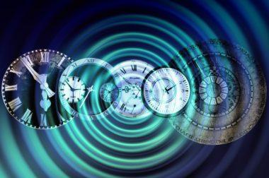 Gravitationswellen – das Thema unserer Zeit