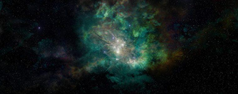 Sterne im Orionnebel?