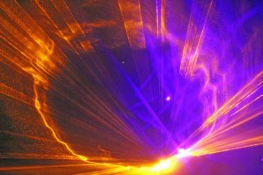 Strahlungsgesetz der Gravitation