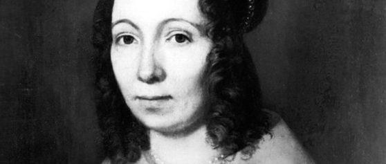 Vor 300 Jahren starb die große Wissenschaftlerin und Künstlerin Maria Sibylla Merian